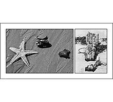 On the Beach #22 Photographic Print