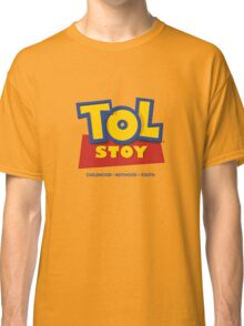 TOL-STOY III Classic T-Shirt