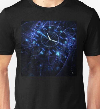 The Time Unisex T-Shirt