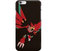 Falzar Beast Out iPhone Case/Skin