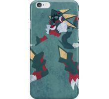 Gregar Beast Out iPhone Case/Skin