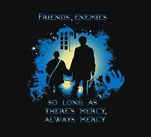 FRIENDS,ENEMIES.... Unisex T-Shirt