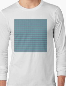 ABSTRACTION 11 Long Sleeve T-Shirt