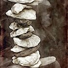 Balanced by Ellen Cotton