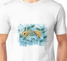 Gone Fishin Unisex T-Shirt