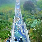 16th Ave Tiled Steps Project by alexandraliew