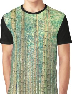 Locked In The Woods #redbubble Graphic T-Shirt