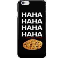 I Want Your Cookie Ipod/Iphone Case. iPhone Case/Skin