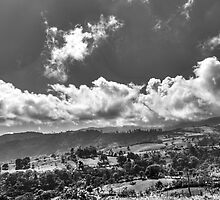 Earth and Heaven. 3547HDR by mauvarca