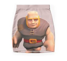 Clash of clans Pencil Skirt