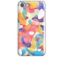 Chaotic Construction iPhone Case/Skin