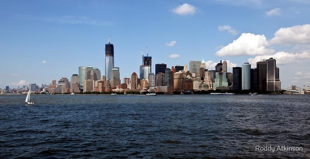 N.Y.C. by Roddy Atkinson