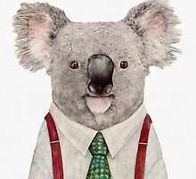 Koala by AnimalCrew