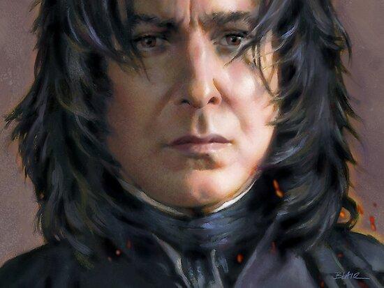 The Half Blood Prince by Cynthia Blair