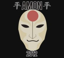Amon 2012 by tinakhal