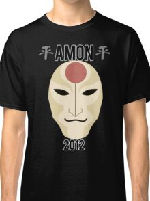 Amon 2012 Classic T-Shirt