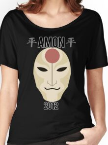 Amon 2012 Women's Relaxed Fit T-Shirt