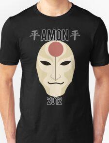Amon 2012 Unisex T-Shirt