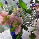 December Bouquet by Barbara Wyeth