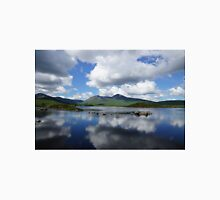 Black Mount , the Highlands , Scotland Unisex T-Shirt