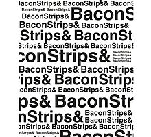 BACON POSTER by fLeMo1