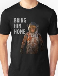 The Martian T-Shirt