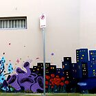 Enmore (June 2012) by Janie. D