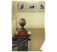 Baluster & Images Poster