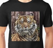 Wild nature - tiger #2 Unisex T-Shirt