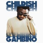 Childish Gambino by Weeknd