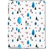 Frolicking iPad Case/Skin