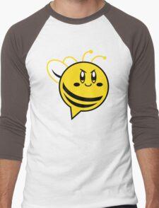 KIRBEE! Men's Baseball ¾ T-Shirt