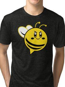 KIRBEE! Tri-blend T-Shirt