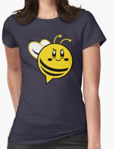 KIRBEE! Womens Fitted T-Shirt