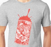 Cat Stew Unisex T-Shirt