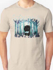 A Quiet Spot Unisex T-Shirt