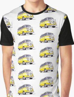Volkswagen T1 Graphic T-Shirt