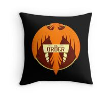 Harry Potter - Order of the Phoenix Throw Pillow