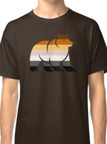 BEAR FLAG BEAR Classic T-Shirt