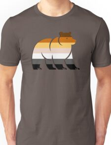 BEAR FLAG BEAR Unisex T-Shirt