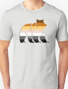 BEAR FLAG BEAR T-Shirt