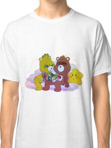 Bad Carebears Classic T-Shirt
