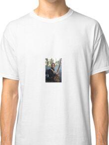 CAPTAIN ICHABOD CRANE Classic T-Shirt