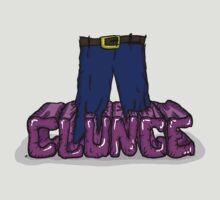 "The Inbetweeners - ""Knee deep in Clunge!"" by ptelling"