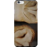 Barn Owls Snuggling iPhone case iPhone Case/Skin