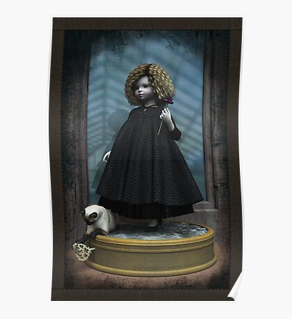 Precious Carillon Poster