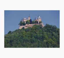 Hohenzollern Castle Kids Tee
