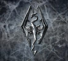 Skyrim by KingLeonidas90