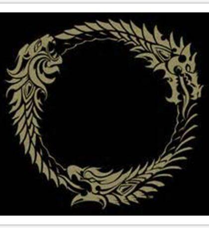 Elder Scrolls online Sticker