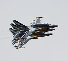 """Royal Korean Air Force """"Black Eagles"""" by PhilEAF92"""